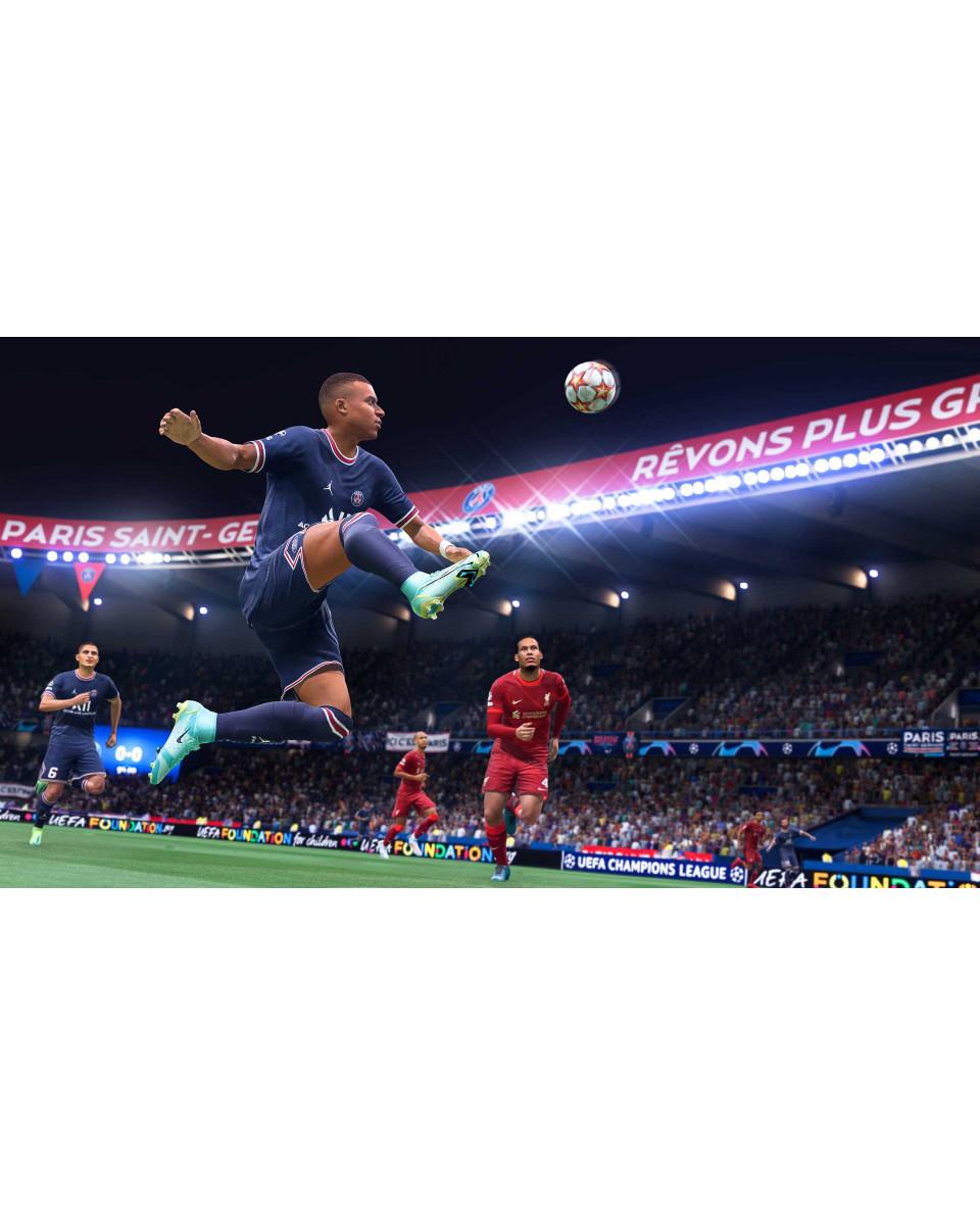 XBOX ONE FIFA 22