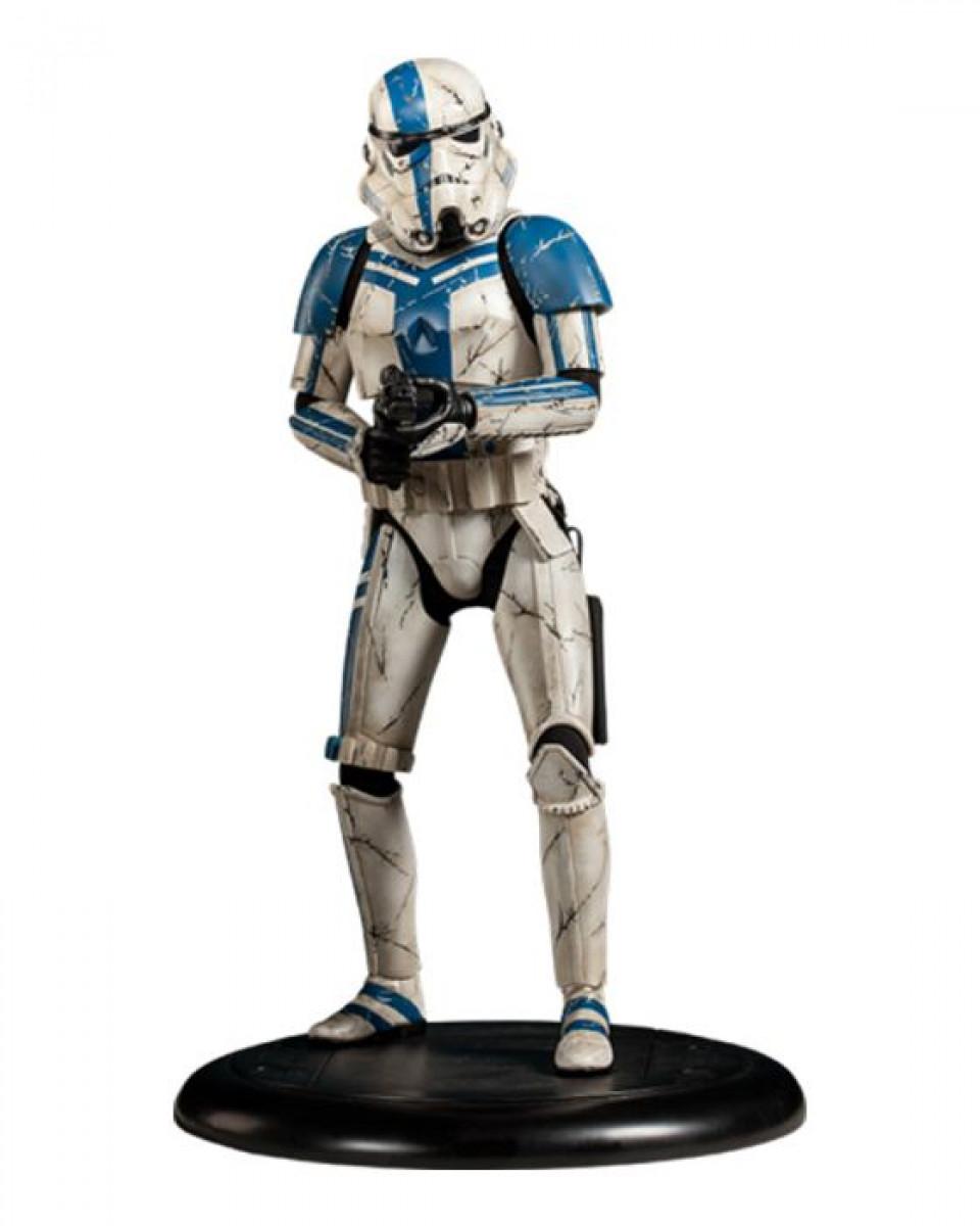 Figure Star Wars Premium Format -  Stormtrooper Commander