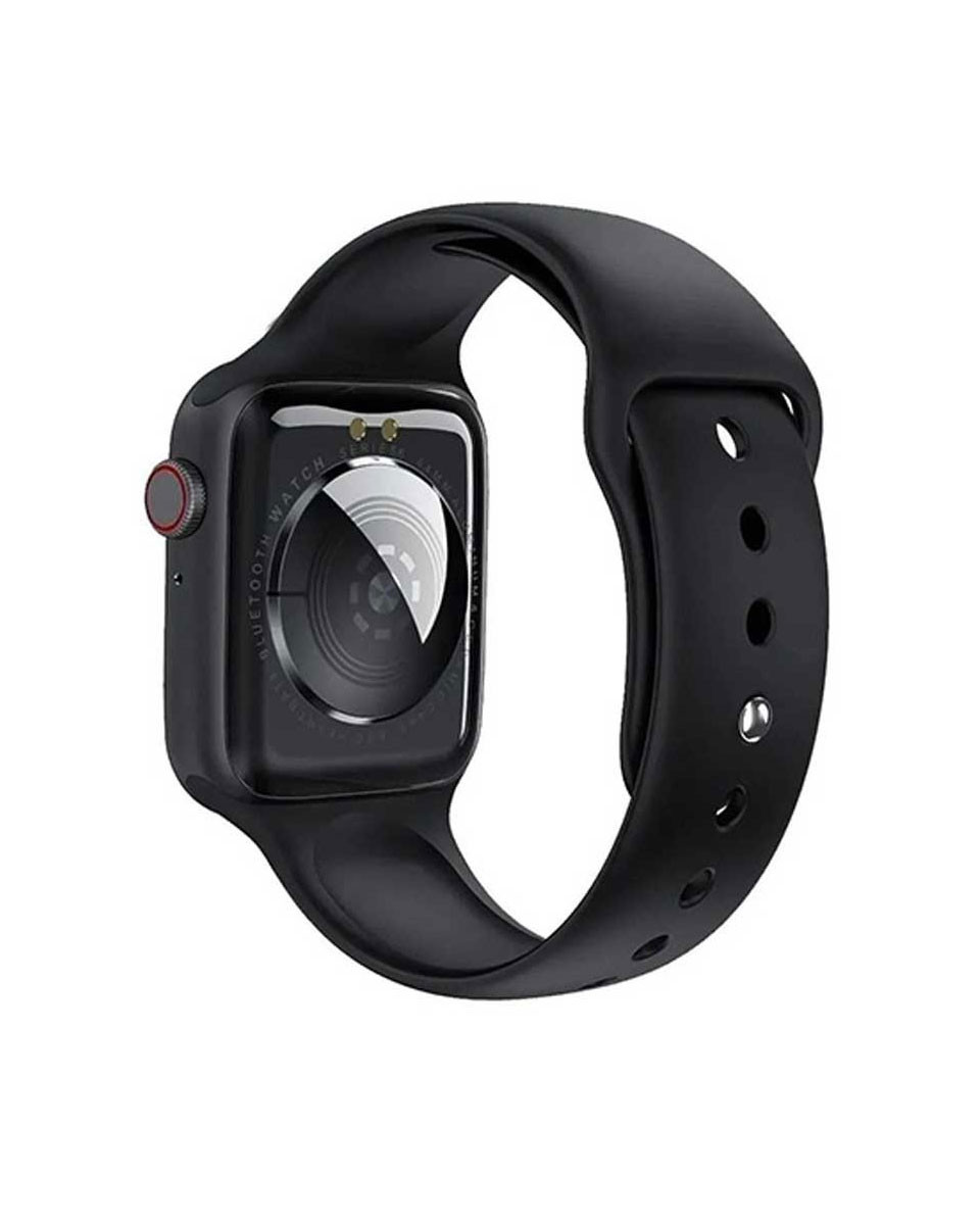 Smart Watch Moye Kronos - Black