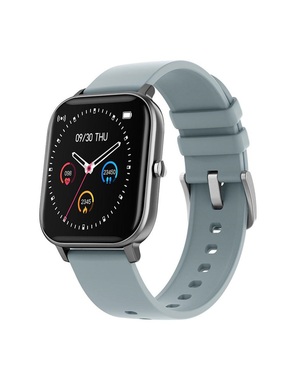 Smart Watch Kronos Moye - Gray