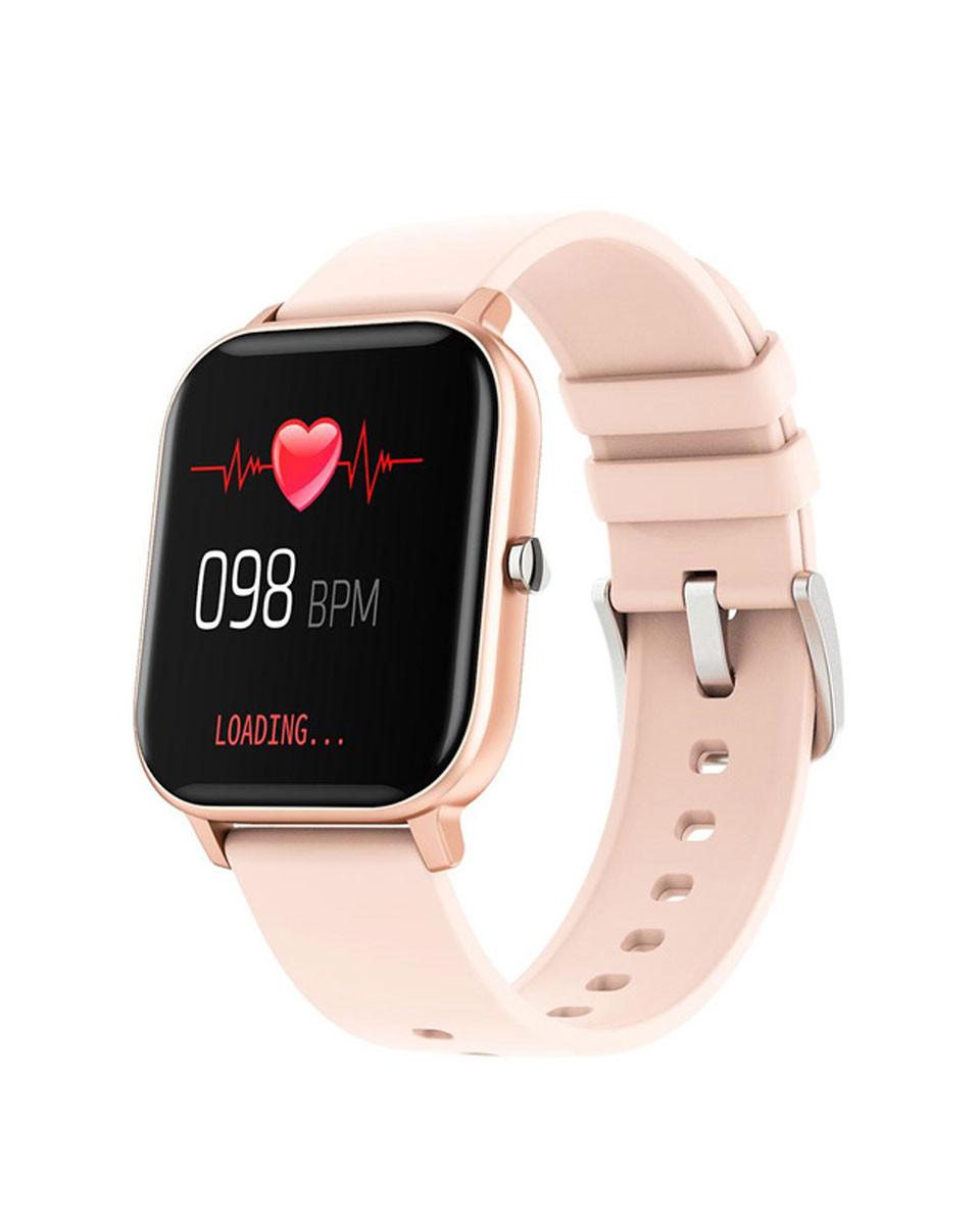 Smart Watch Moye Kronos - Pink