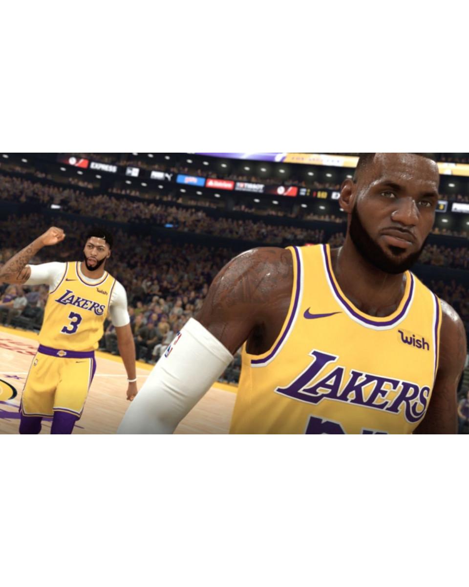 DIGITAL CODE - PCG NBA 2K20