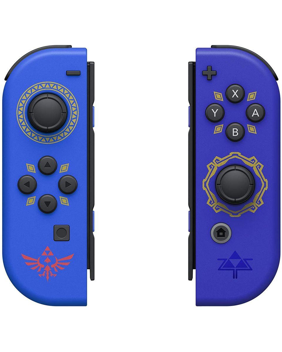 Gamepad Joy-Con Pair Zelda Skyward Sword Edition