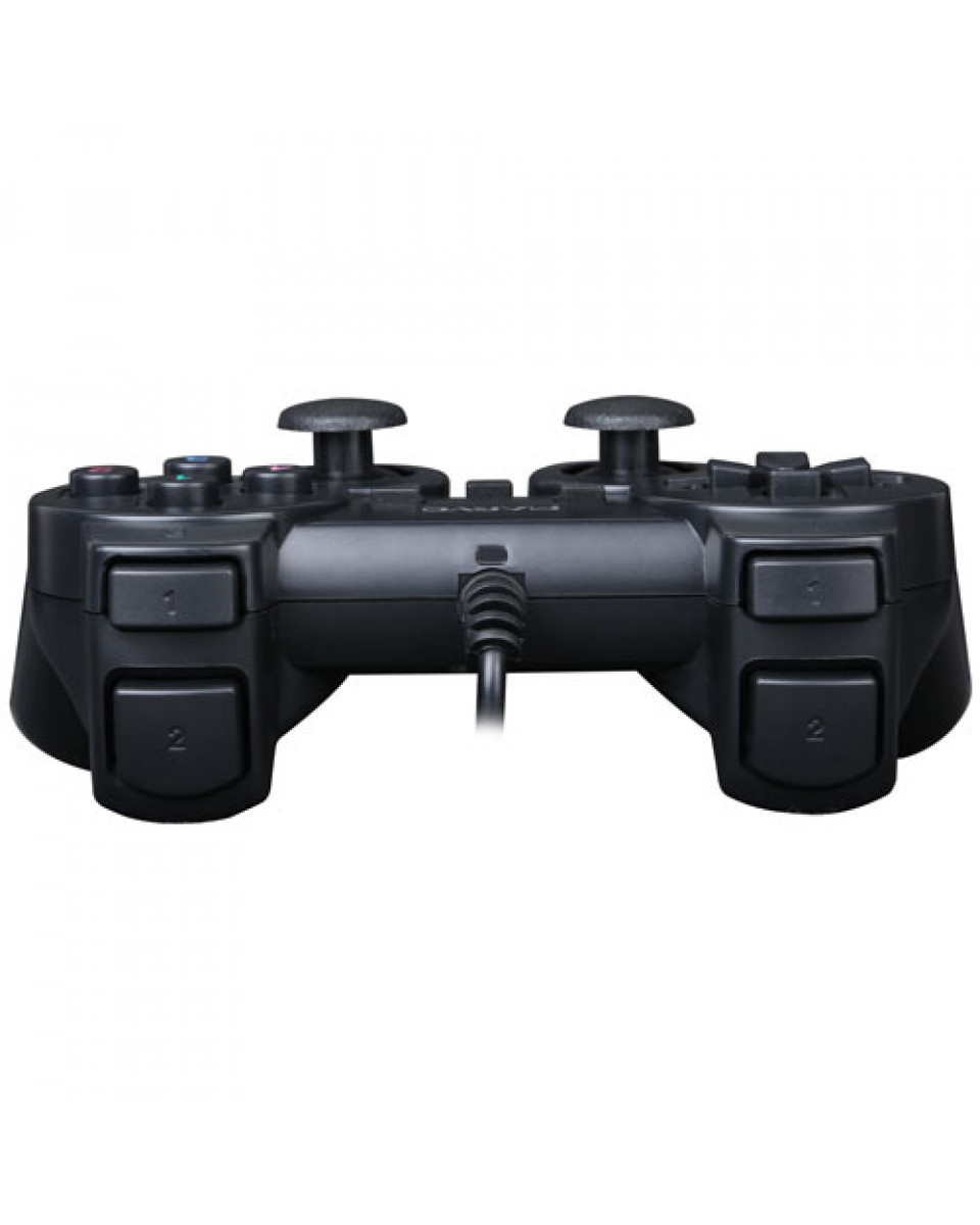 Gamepad Marvo GT-006 USB Dual Shock