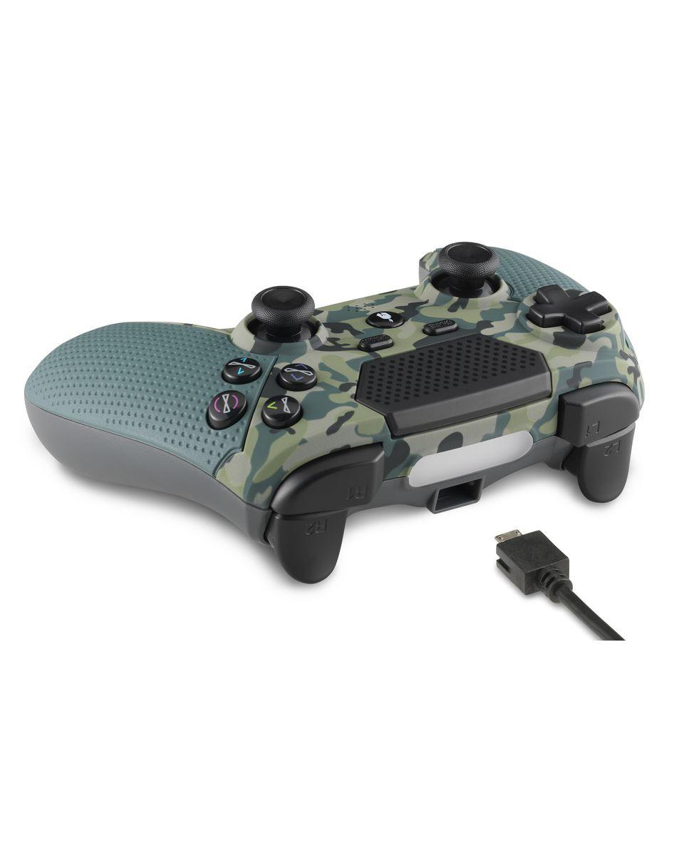 Gamepad Spartan Gear - Aspis 3 - Camo Green
