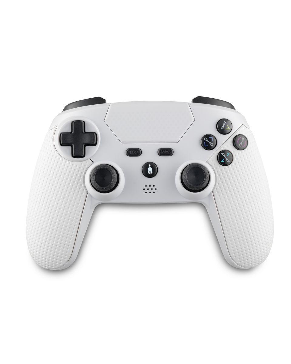 Gamepad Spartan Gear - Aspis 3 - White