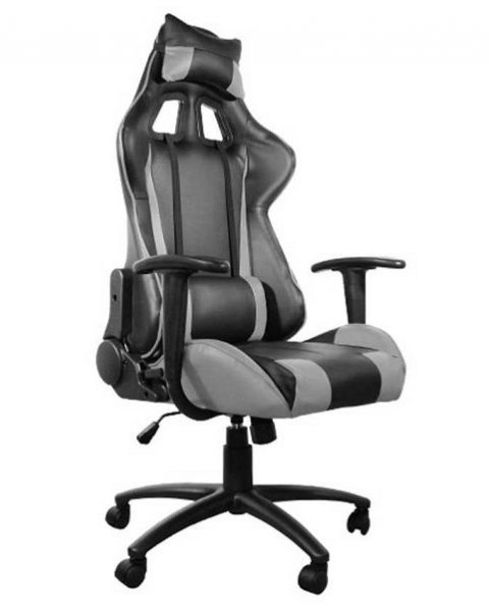 Gaming Stolica AH Seating DS-042 - Grey