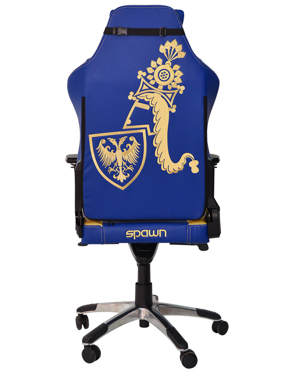 Gaming Stolica Spawn Kingdom Edition