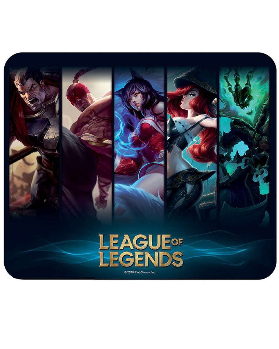 Podloga ABYstyle League of Legends - Champions