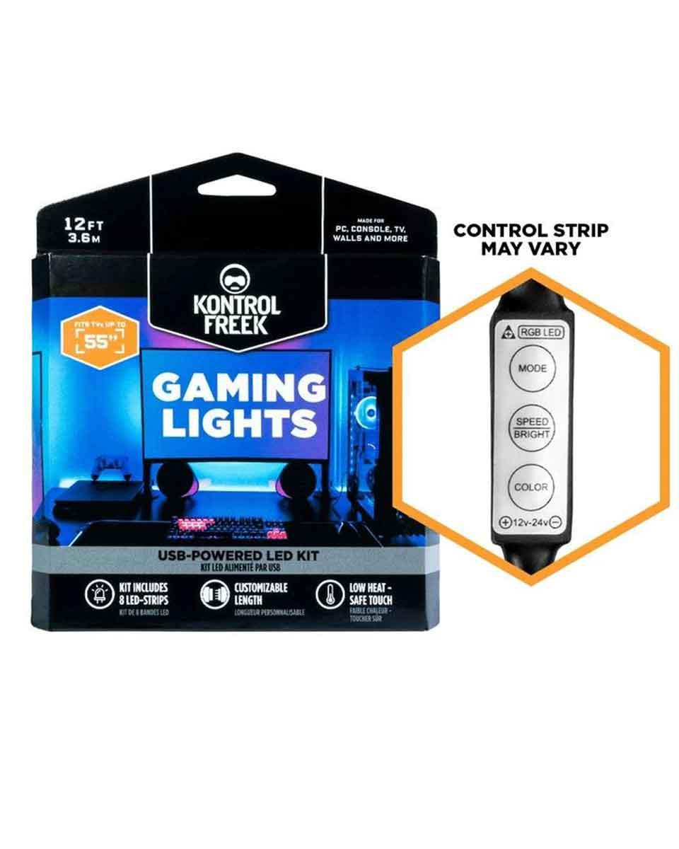 KontrolFreek Gaming Lights - Led Kit
