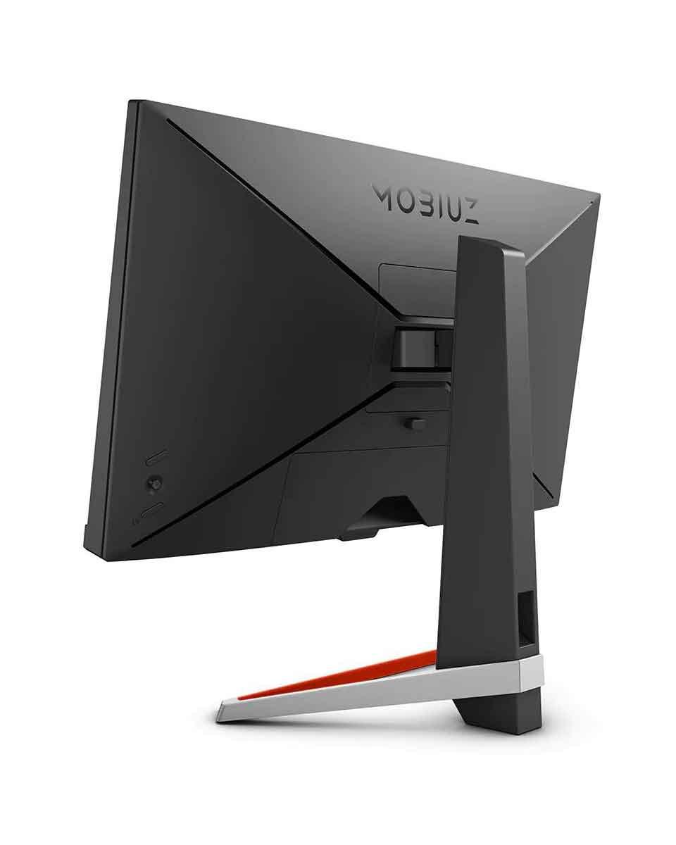 Monitor BenQ Mobiuz  24.5W EX2510 Dark Grey