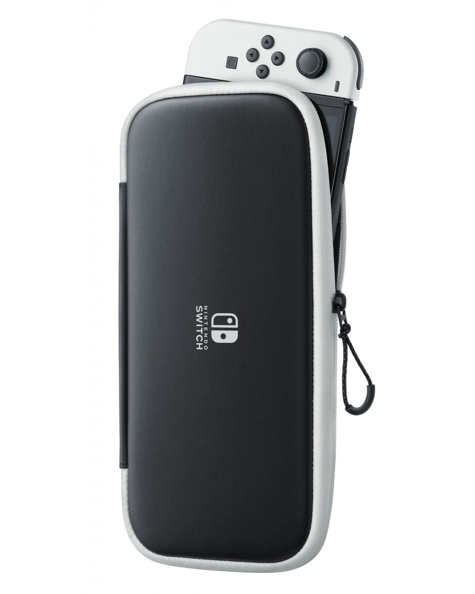 Konzola Nintendo Switch OLED (White Joy-Con)
