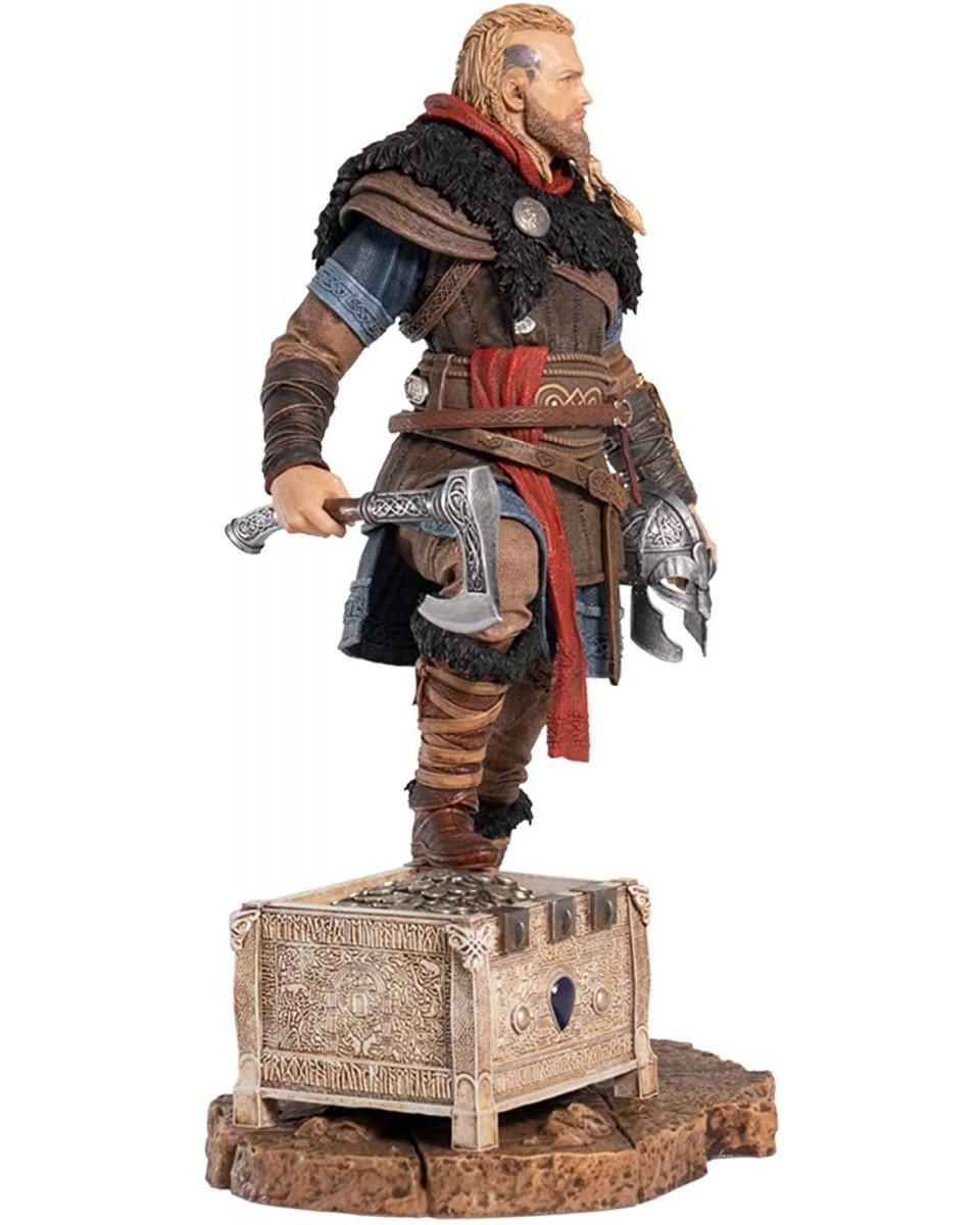 Action Figure Assassin's Creed Valhalla Eivor The Wolf Kissed Figurine