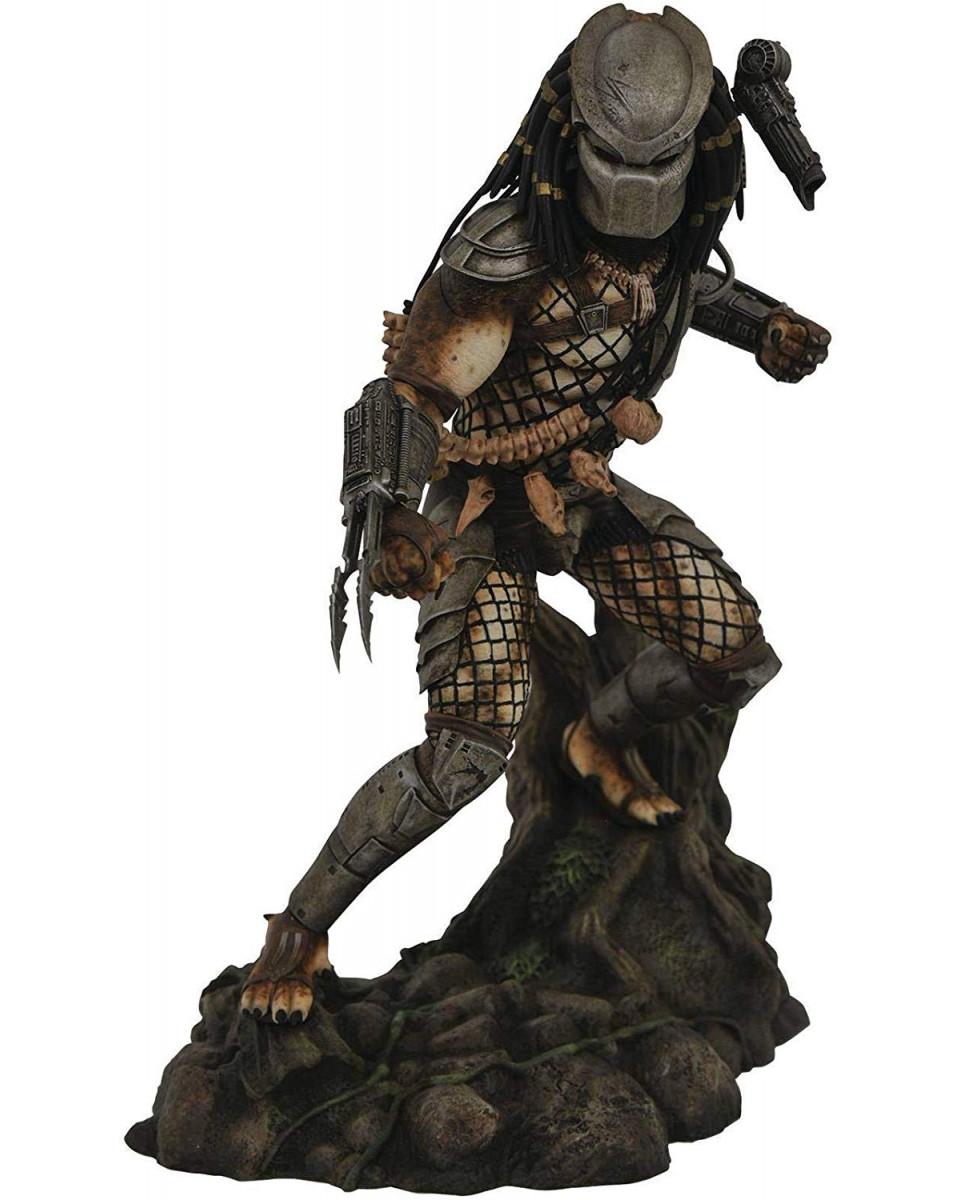 Statue Predator Movie Gallery - Jungle Predator