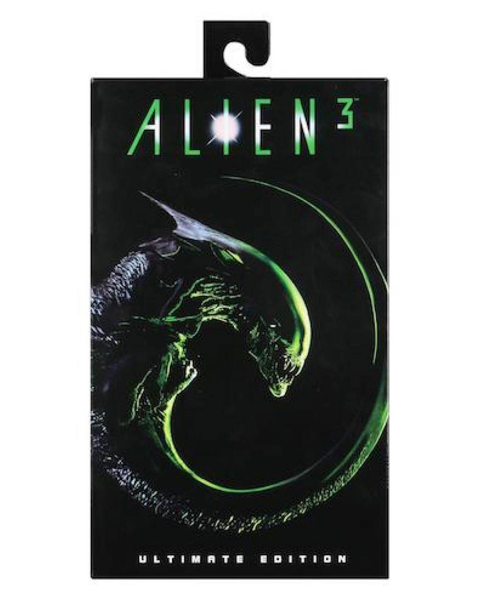 Action Figure Alien 3 - Ultimate Dog Alien