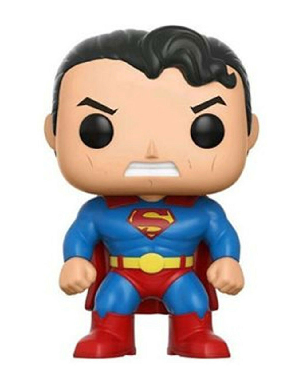 Mini Figure Batman The Dark Knight Returns POP! - Superman