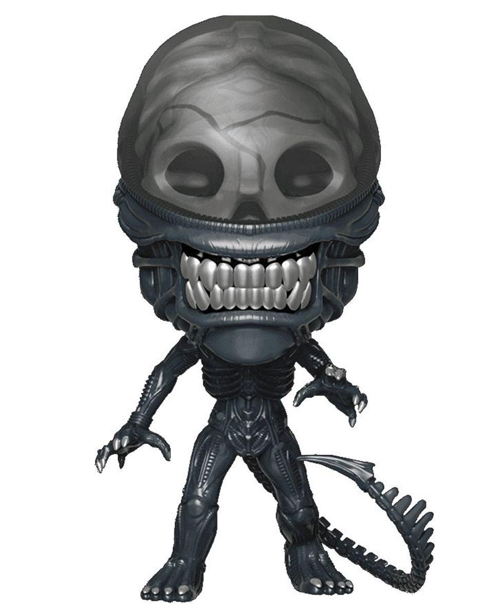 Bobble Figure Alien POP! - Xenomorph