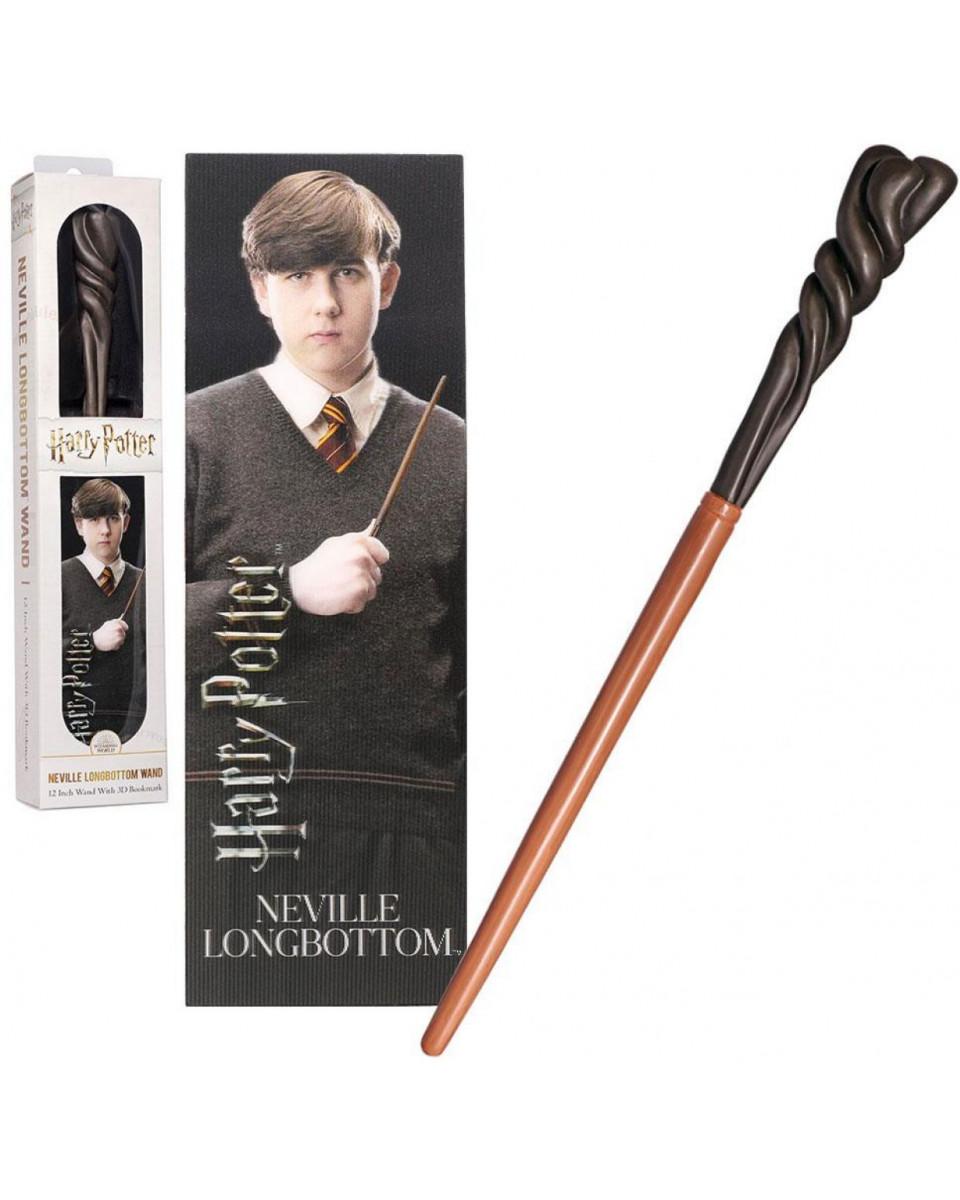 Čarobni štap i bukmarker Harry Potter - Neville Longbottom