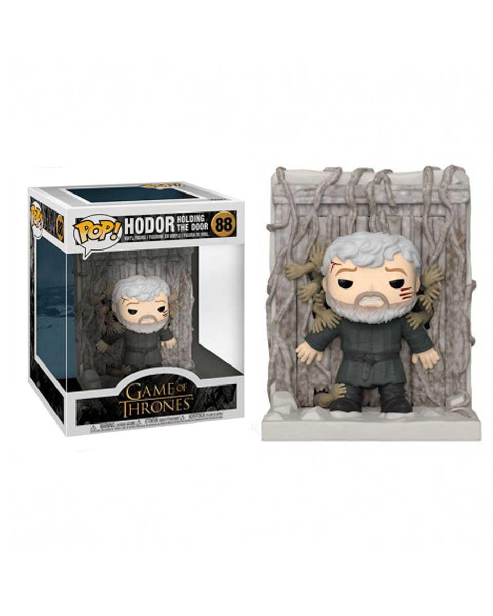 Bobble Figure Game of Thrones Oversized POP! - Hodor Holding the Door