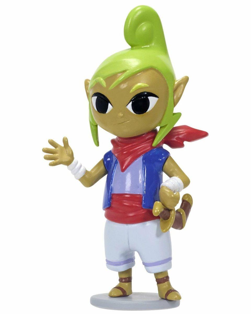 Mini Figure World of Nintendo - Tetra
