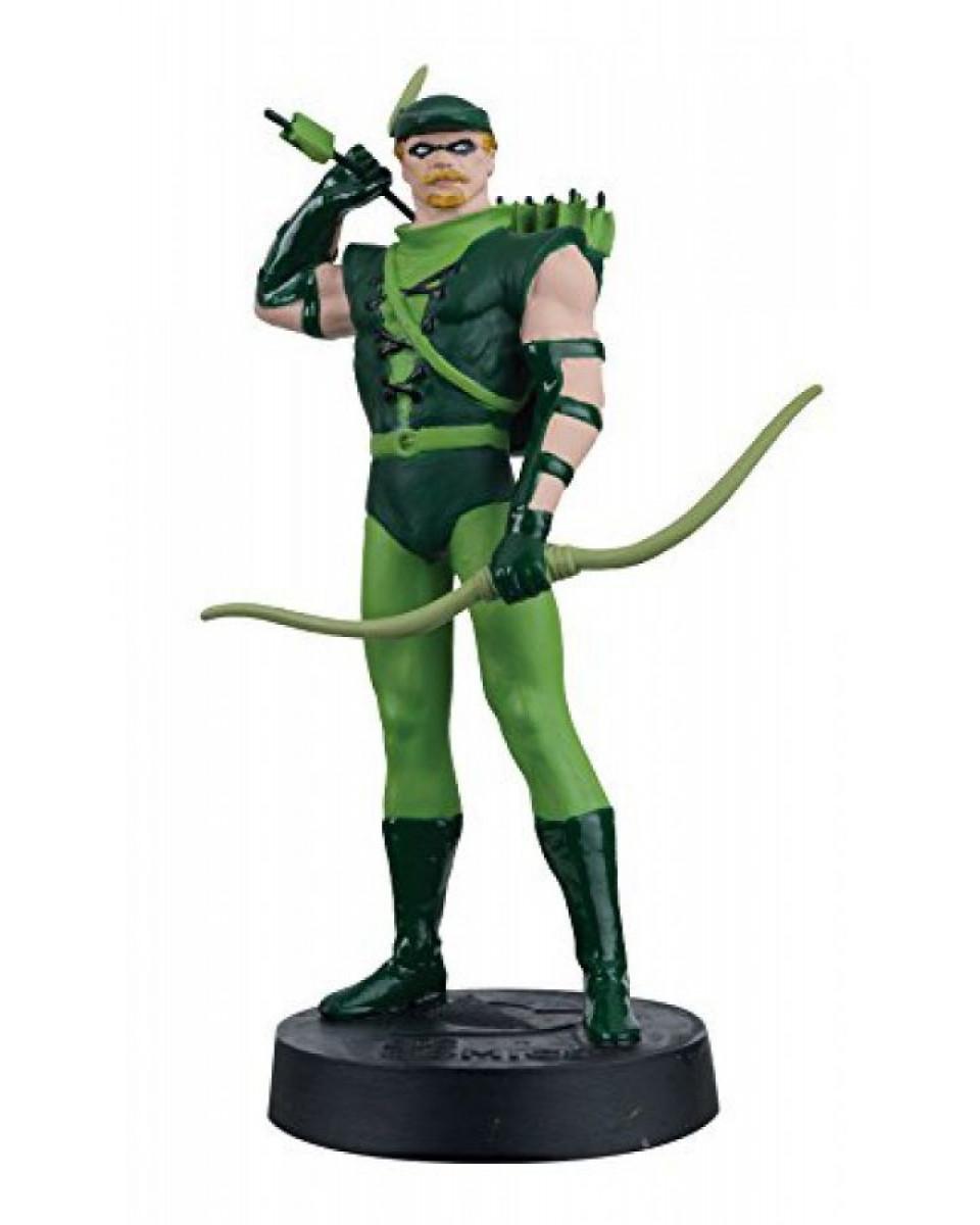 Mini Figure DC Comics Super Hero Collection - Green Arrow