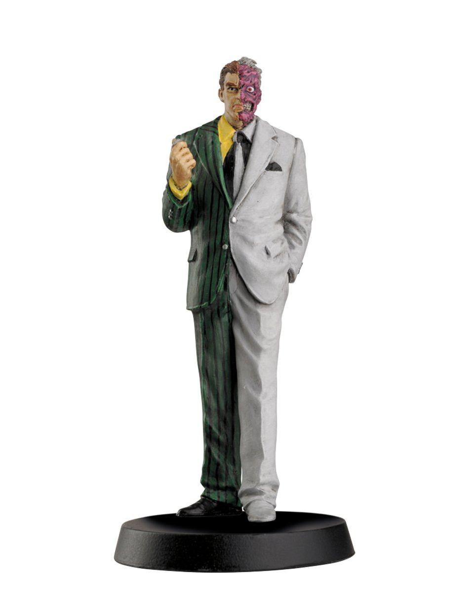 Mini Figure DC Comics Super Hero Collection - Two-Face