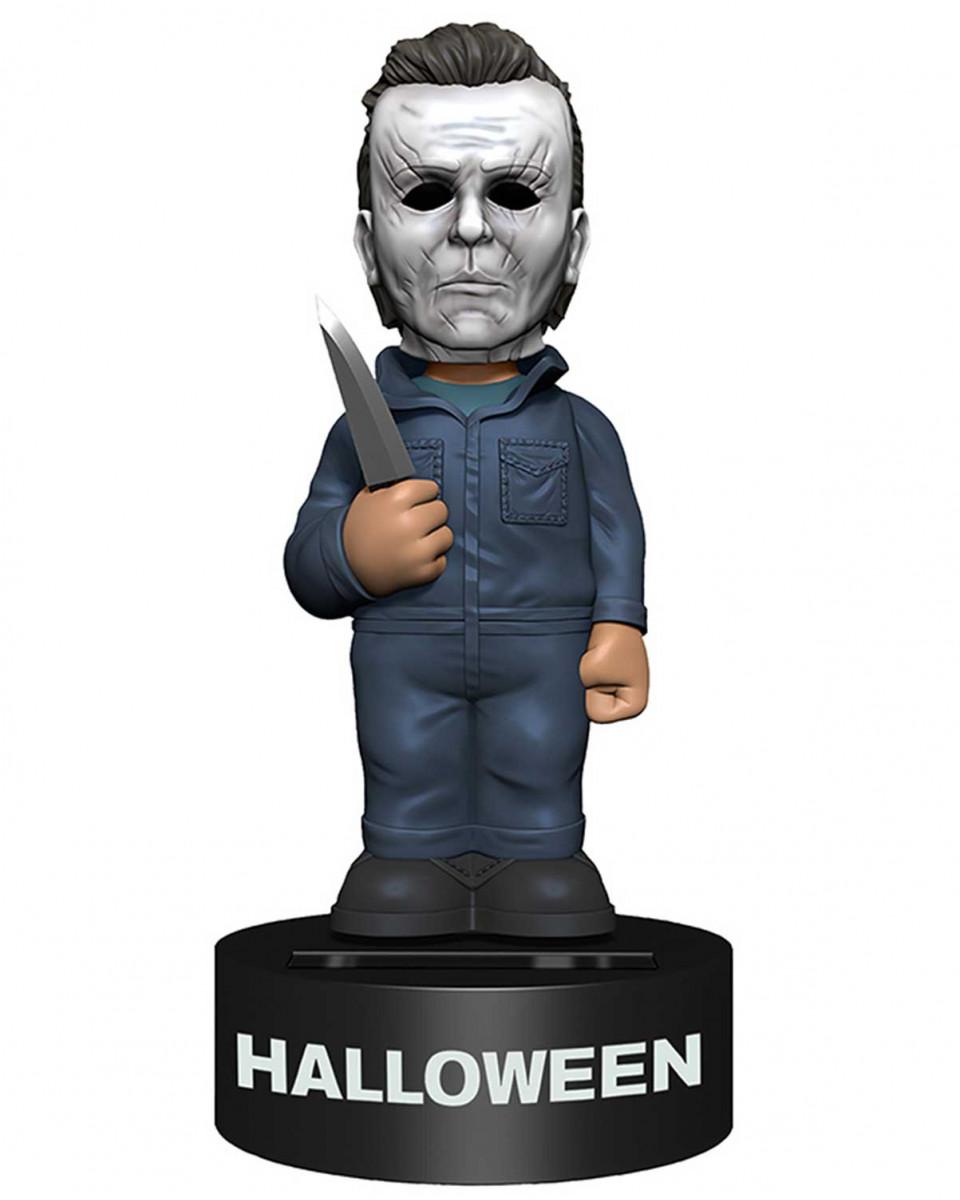 Bobble-Figure Halloween 2018 Body Knocker - Michael Myers