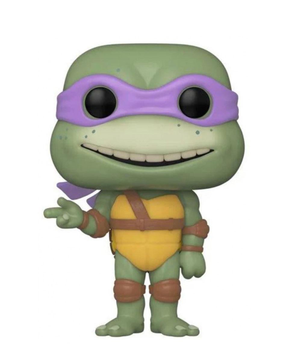 Bobble Figure Movies TMNT 2 POP! - Donatello