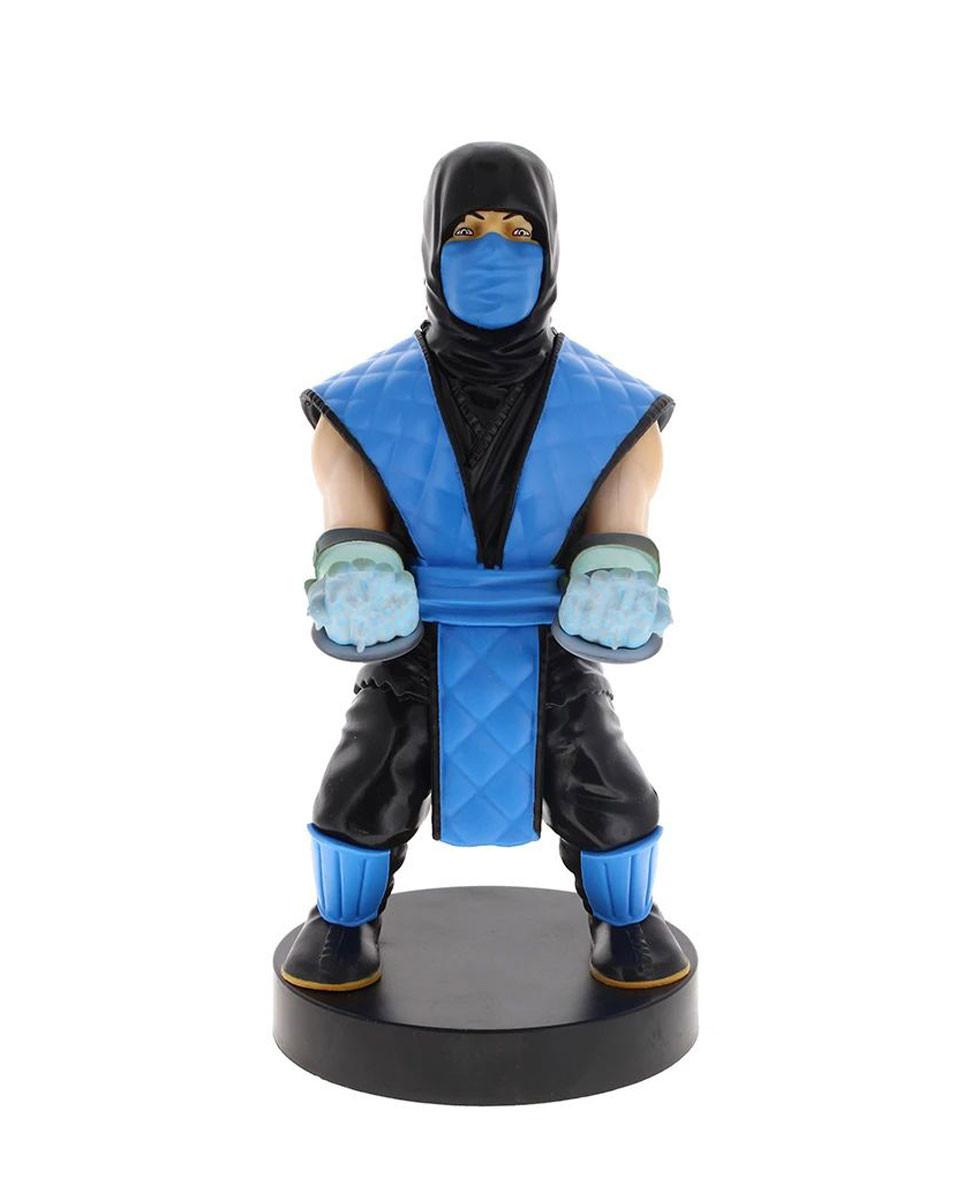 Cable Guy - Mortal Kombat - Sub Zero