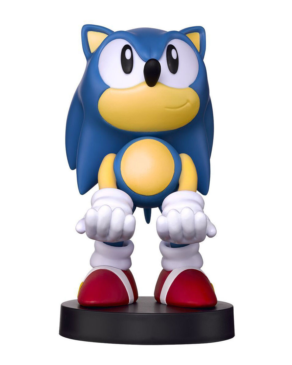 Cable Guy - Sonic The Hedgehog