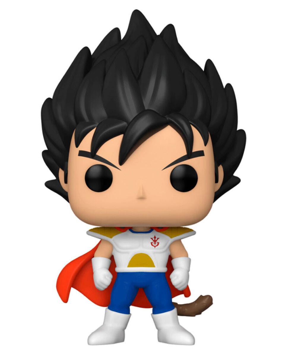 Bobble Figure Dragon Ball Z POP! - Prince Vegeta