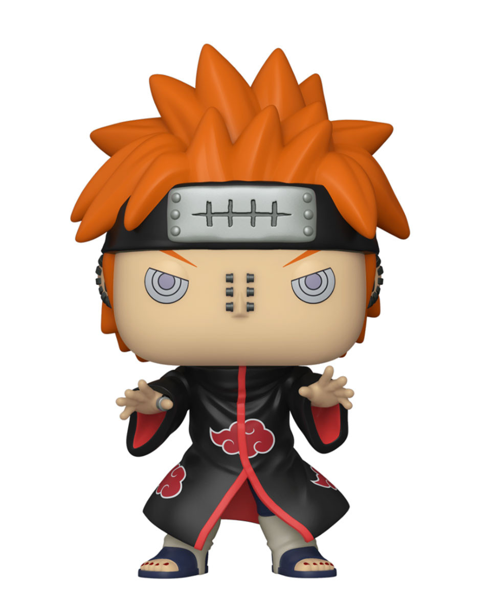Bobble Figure Naruto POP! - Pain