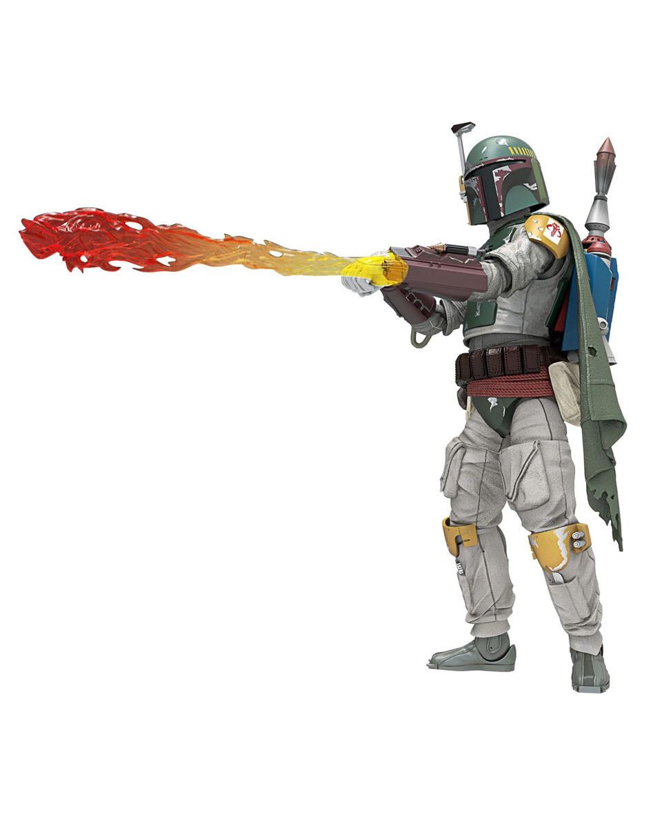 Action Figure Star Wars - Black Series - Boba Fett Deluxe
