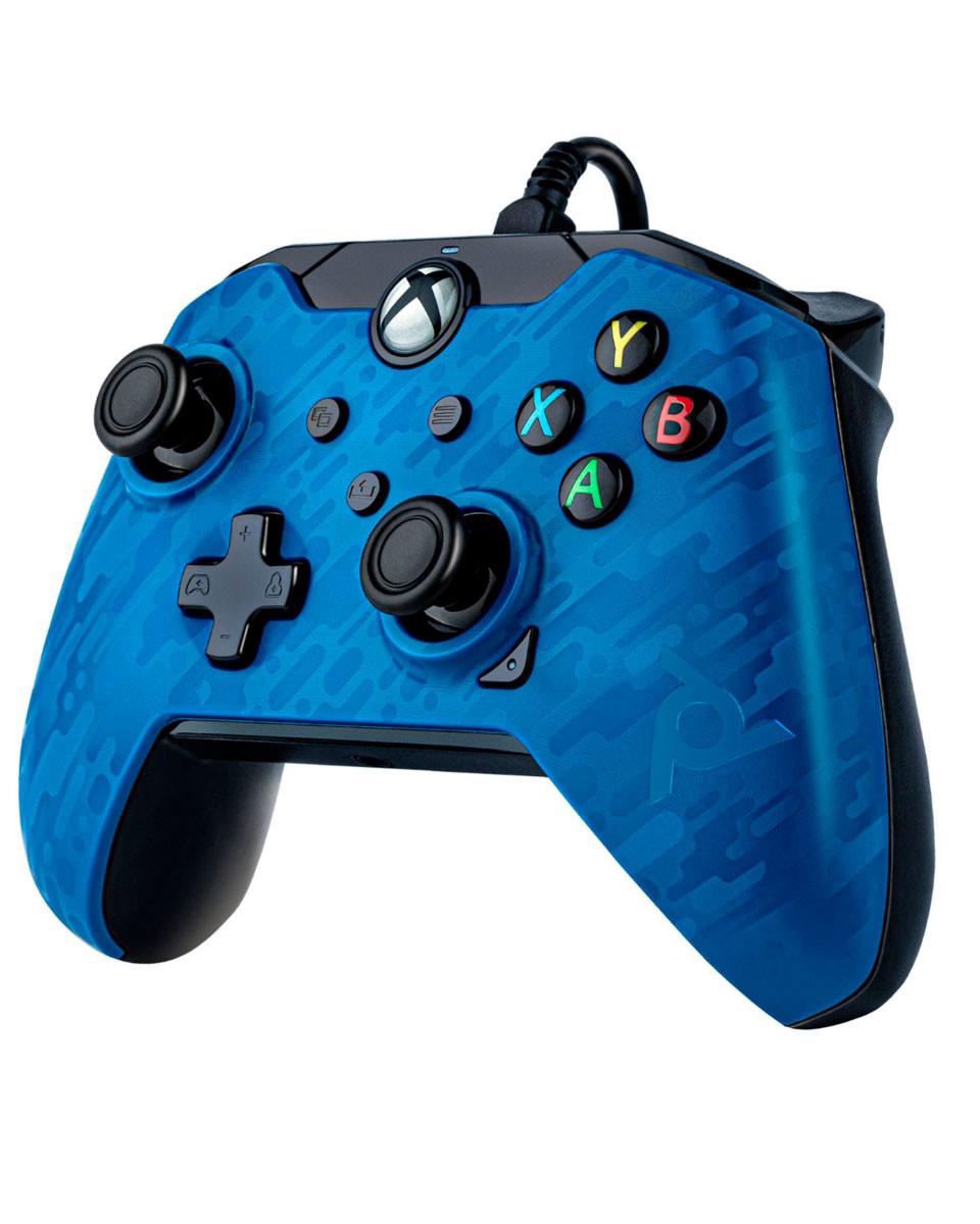 Gamepad PDP Revenant Blue