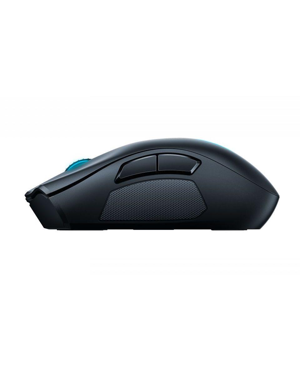 Miš Razer Naga Pro Wireless