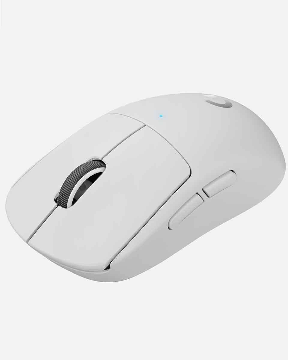 Miš Logitech G PRO X Superlight Wireless - White