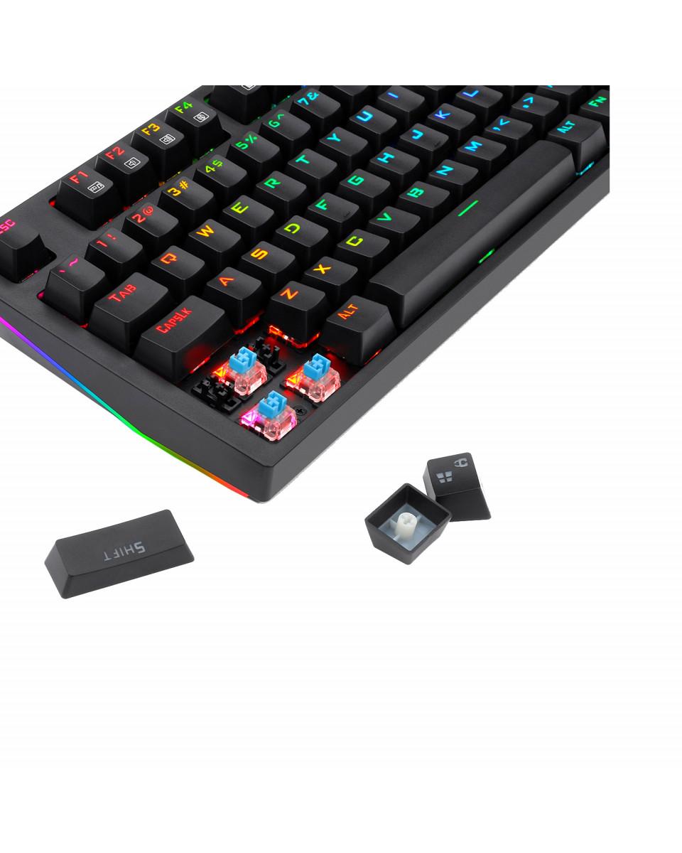 Tastatura Redragon AMSA K592 RGB - PRO