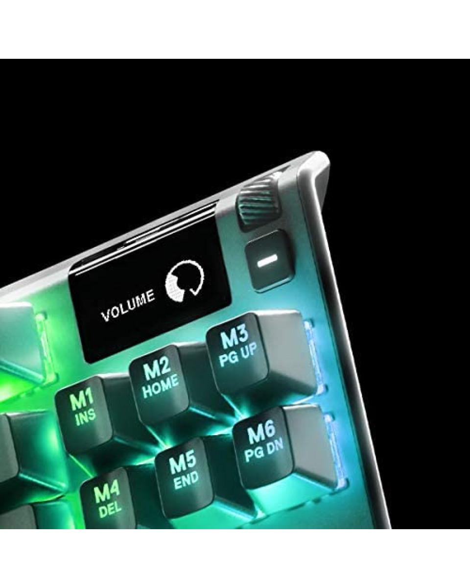 Tastatura Steelseries APEX PRO TKL
