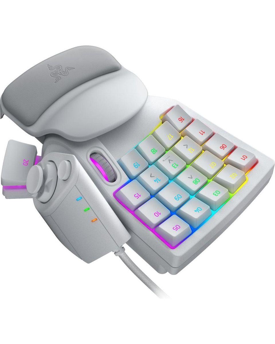 Tastatura Razer Tartarus PRO Mercury
