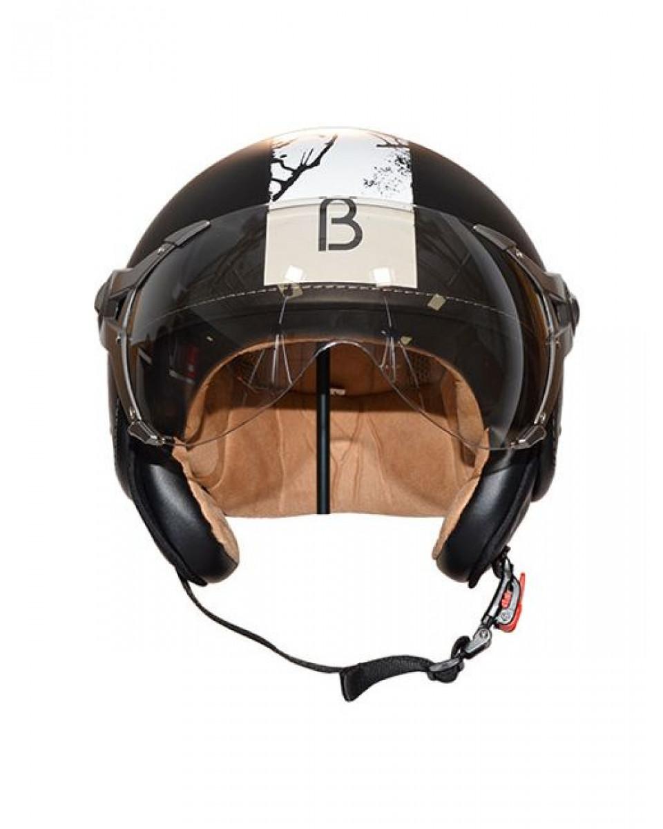 Kaciga Style B-100B BS L
