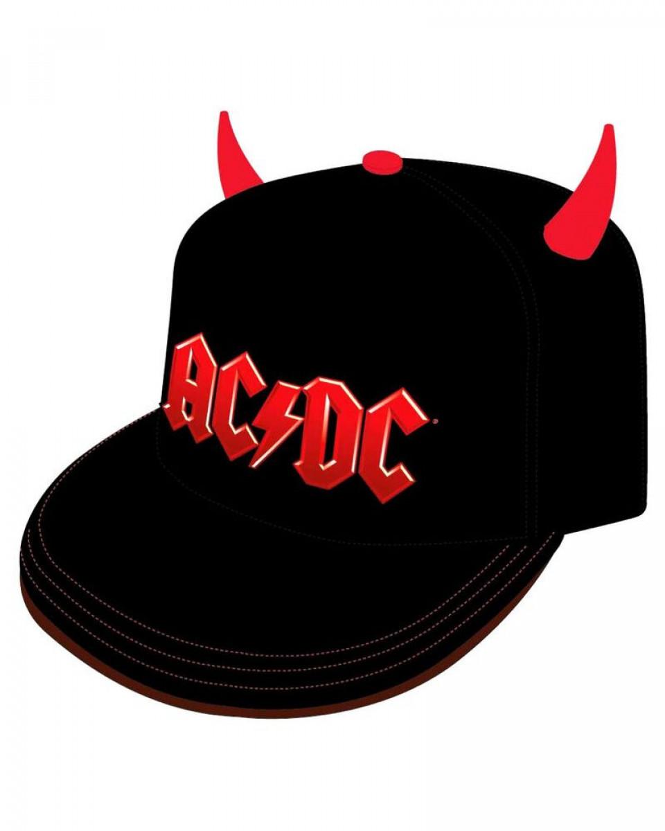Kačket ACDC - Horns