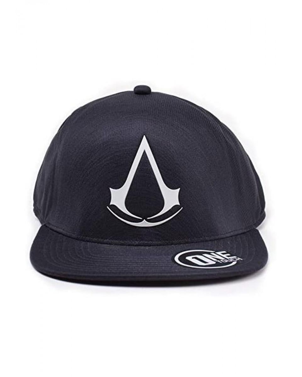 Kačket Difuzed - Assassin's Creed Logo