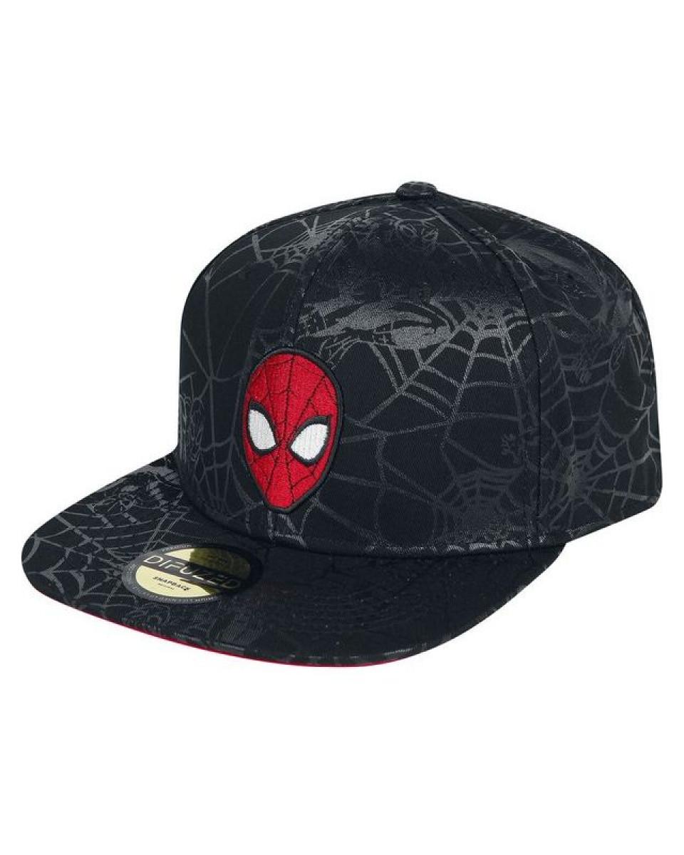 Kačket Difuzed - Marvel - Spiderman