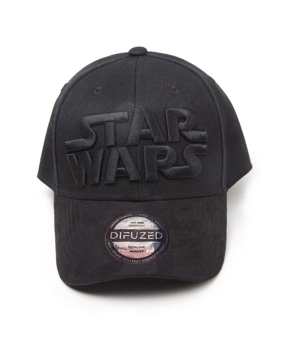 Kačket Difuzed - Star Wars Logo