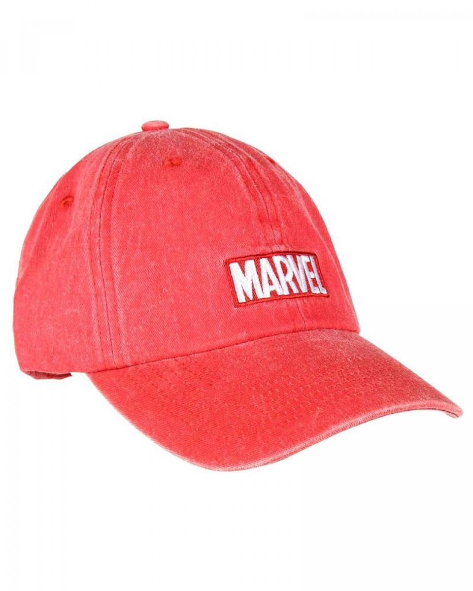 Kačket Marvel - Baseball