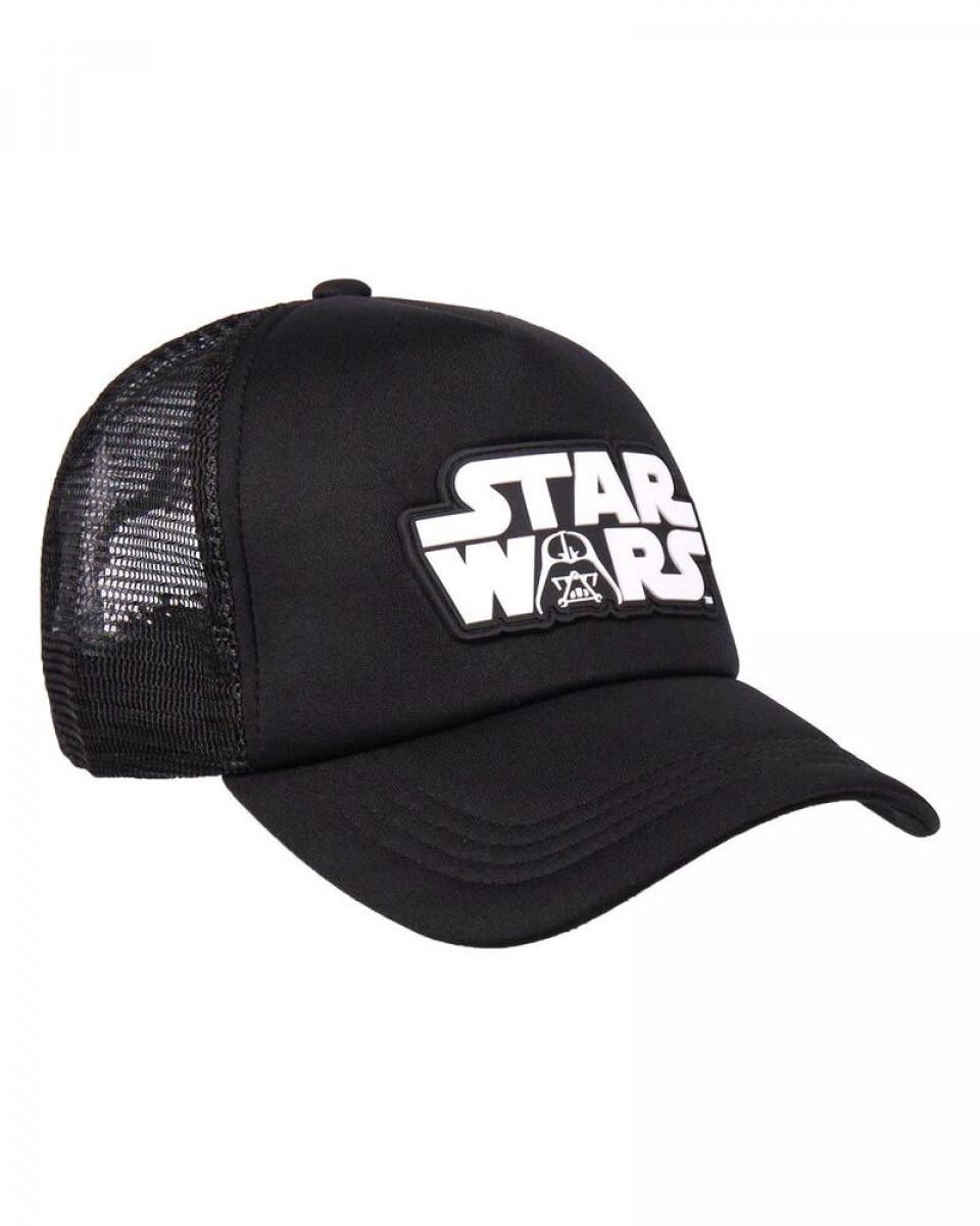 Kačket Star Wars - Black