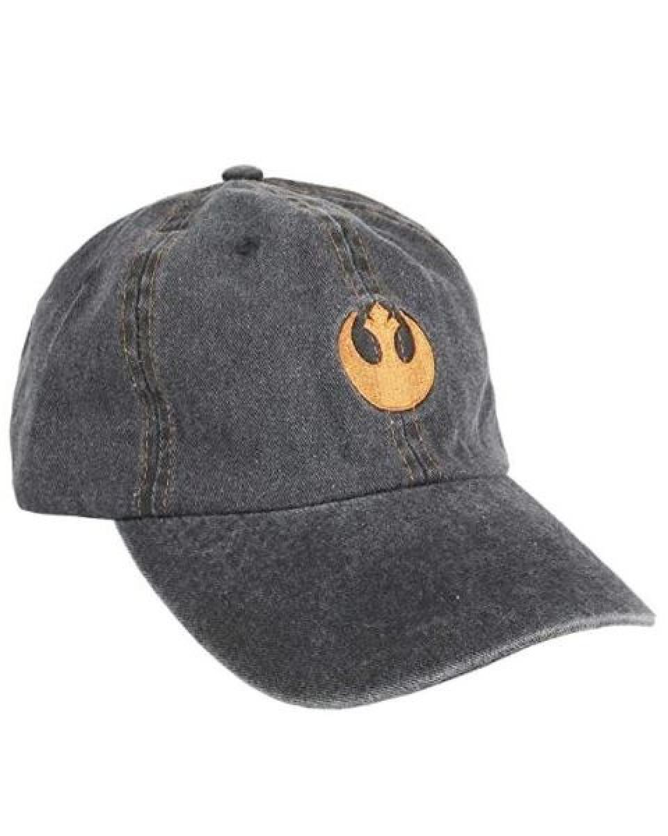 Kačket Star Wars - Resistance Logo - Baseball
