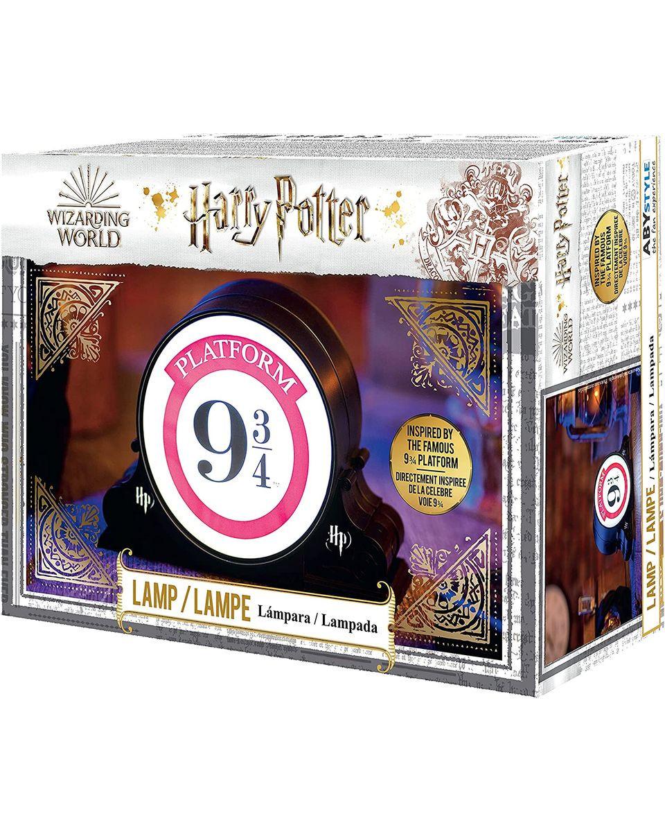 Lampa Harry Potter - Platform 9 3/4