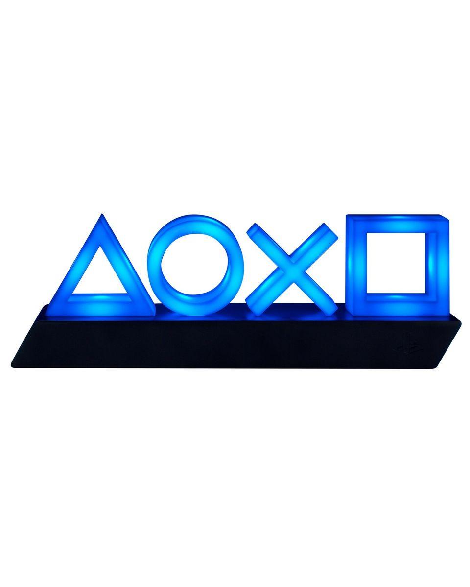 Lampa Paladone Playstation 5 - Icons Light