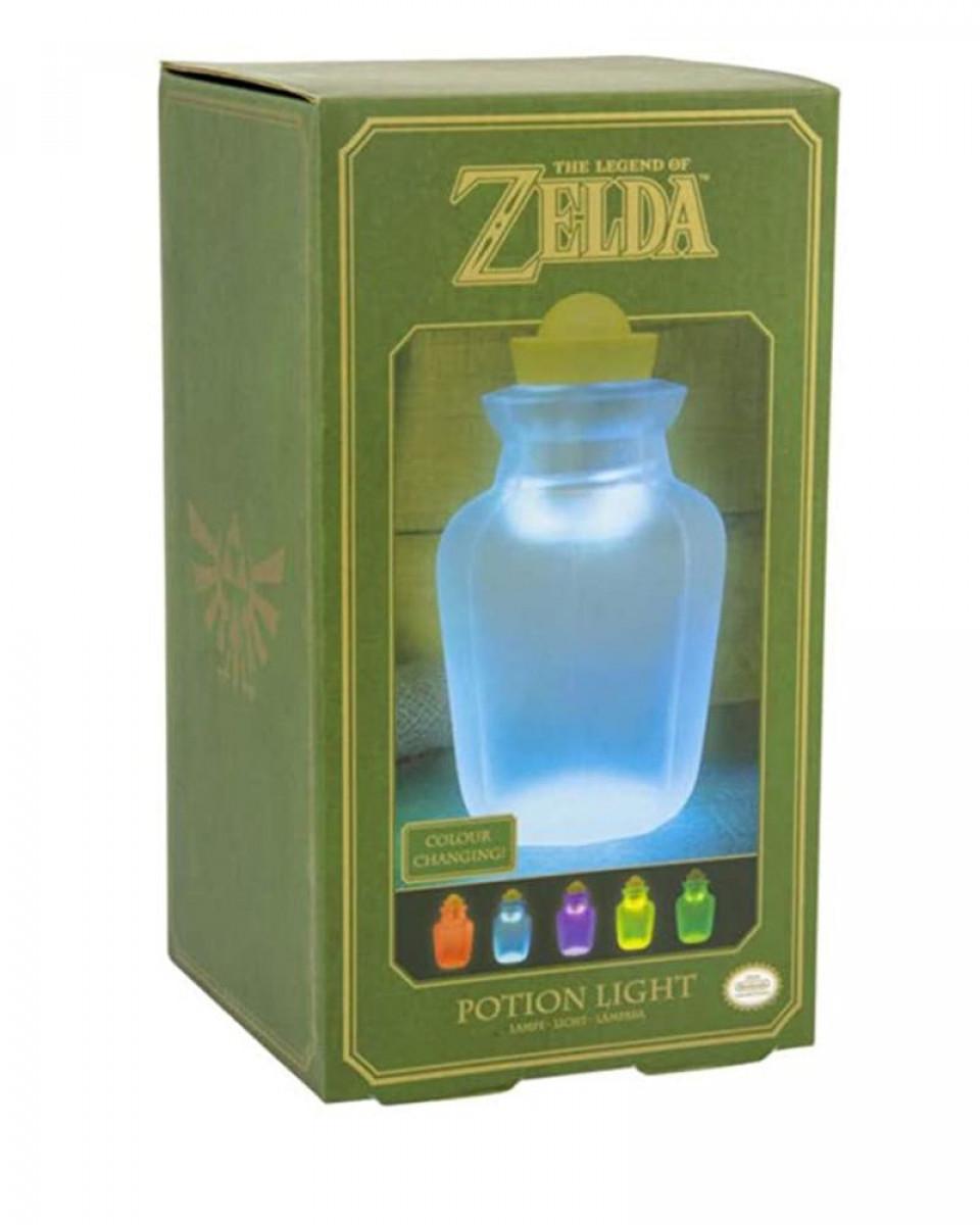 Lampa The Legend of Zelda - Potion